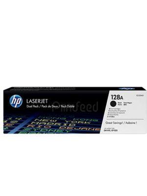 تونر کارتریج لیزری HP 128 مشکی