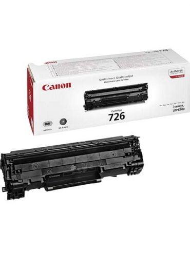 تونر کارتریج لیزری Canon 726 طرح