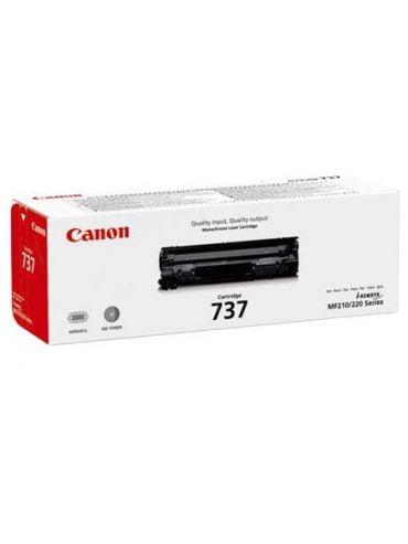 تونر کارتریج لیزری Canon 737 طرح