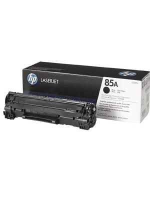 تونر کارتریج لیزری HP 85A طرح