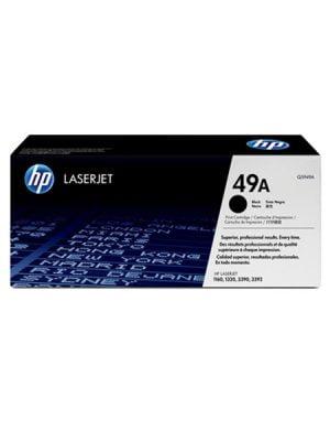 تونر کارتریج لیزری HP 49A طرح درجه1