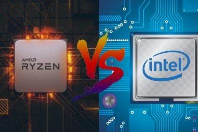 AMD یا intel کدام بهتر است؟