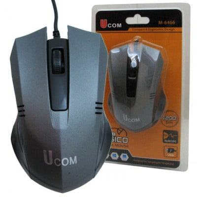 موس ucom m-6466
